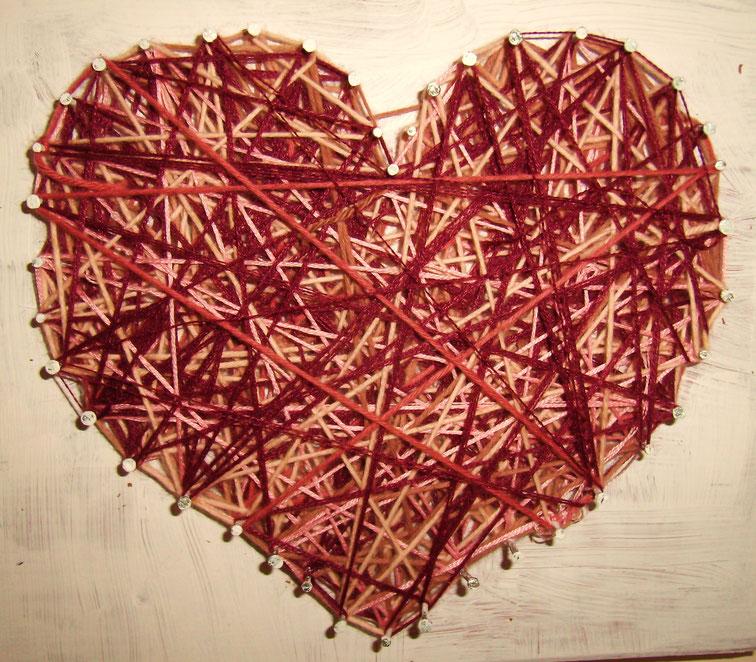 Inscrito en el corazón